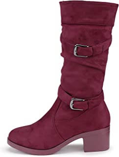DEEANNE LONDON Woman's Boots (218-47)