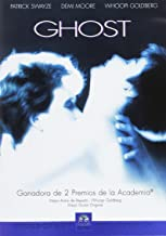 Ghost ( Mas Alla del Amor) ( European Import- Region 2) Patrick Swayze, Demi Moore [DVD]