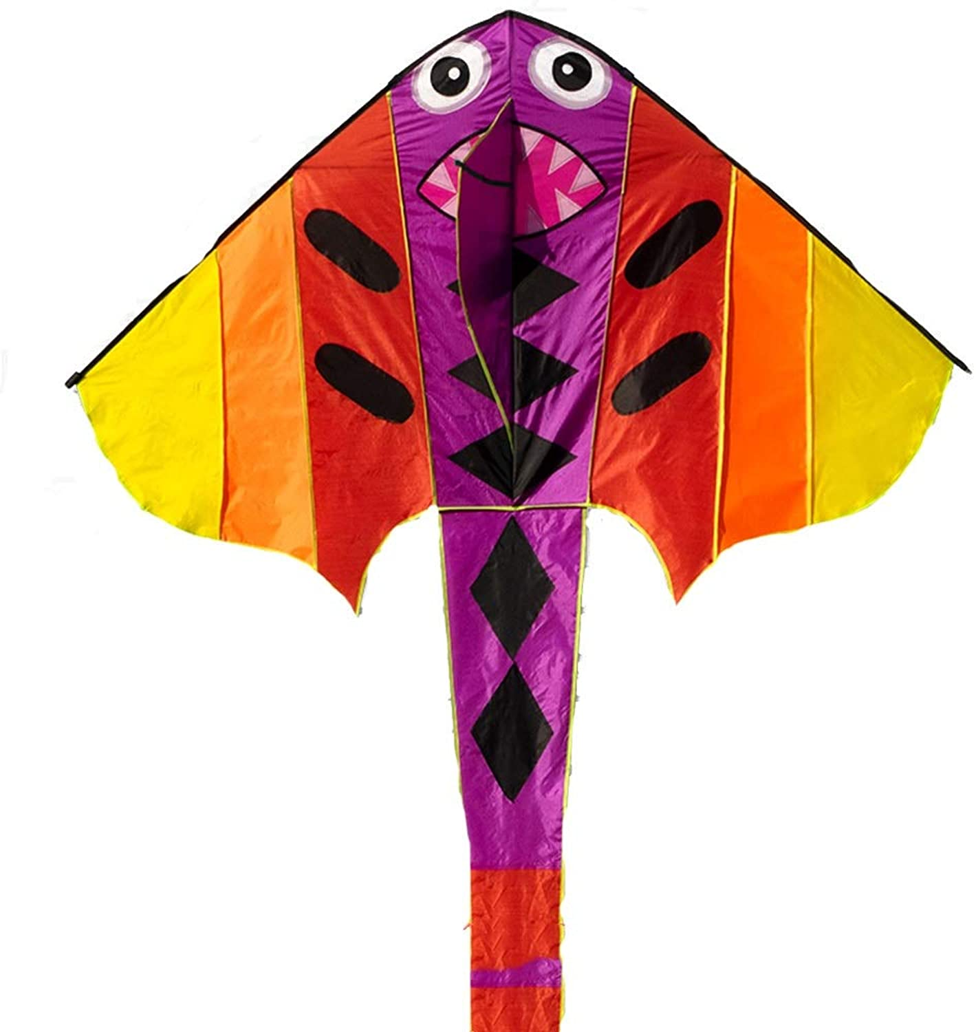 Kite Large Adult Splicing Breeze And Easy To Fly (three Options) (Size   A)