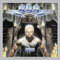 Solid (Anniversary Edition) by U.d.o. (2013-01-29)