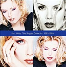Kim Wilde - The Singles Collection 1981-1993. - MCA Records - MCD 10921 by Kim Wilde (1997-05-03)