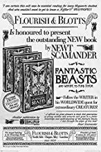Best new fantastic beasts poster Reviews