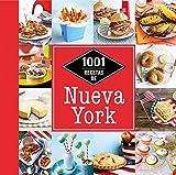 1001 recetas de Nueva York (Cocina)