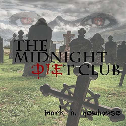 The Midnight Diet Club audiobook cover art
