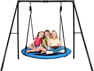 Best big kid swing set Reviews