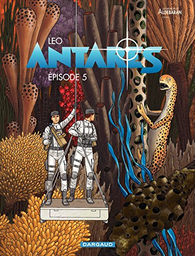 Antarès – épisode 5