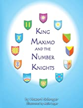 King Maximo and the Number Knights