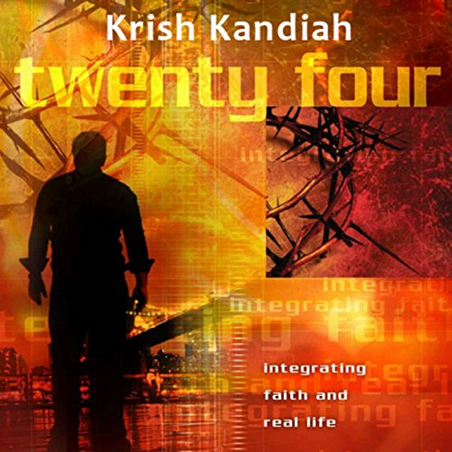 Twenty Four (revised) cover art