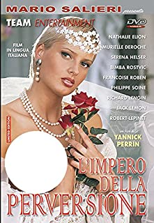L'Impero Della Perversione (The Empire Of Perversion - Mario Salieri - EUR122) [dvd]