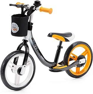 kk Kinderkraft Space löphjul barncykling cykling inlärningstrasa