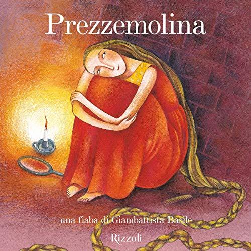 Prezzemolina cover art