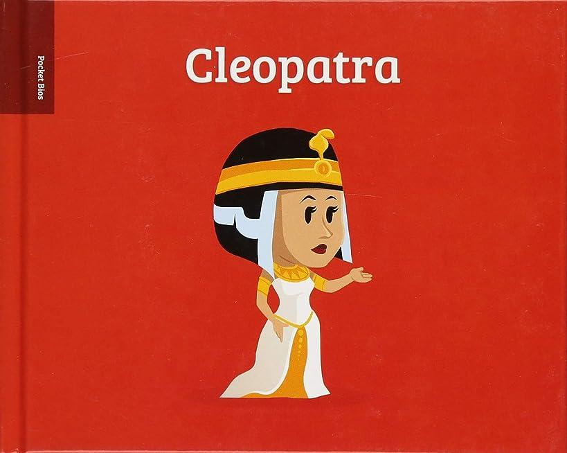 Pocket Bios: Cleopatra