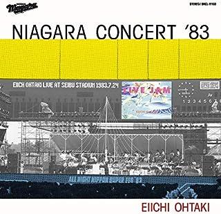 [Album] 大滝詠一 (Eiichi Ohtaki) – NIAGARA CONCERT '83 [MP3 320 / WEB]