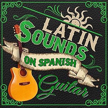 Latin Sounds on Spanish Guitar