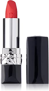 Christian Dior Rouge Dior Couture Colour Comfort and Wear Lipstick, 771 Radiant Matte, 0.12 Ounce