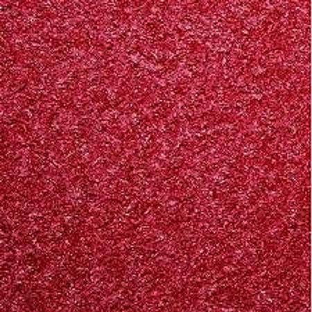 Dolls House Woven Stair Carpet Runner Cream Red Miniature Flooring