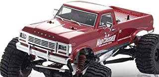 Best kyosho blizzard rc truck Reviews