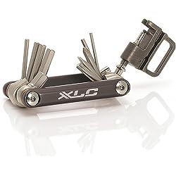 XLC Multiherramienta TO-M07, Unisex