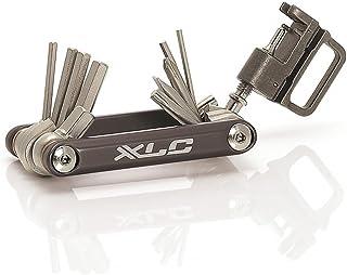 XLC 2503615600 Multiherramienta TO-M07, Unisex