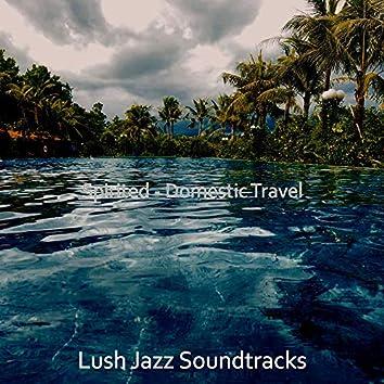 Spirited - Domestic Travel