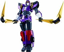 Bandai Tamashii Nations Volfogg and Big Order Room GaoGaiGar Super Robot Chogokin