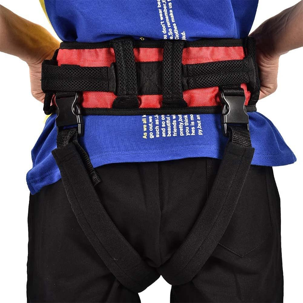 Chillers Medical Transfer Belt Waist Lift Patient S Gait Opening large release sale 5 ☆ popular Walking