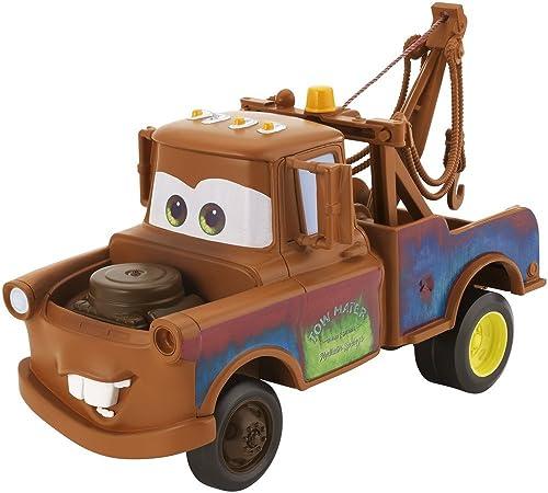 Disney Pixar voitures Tow Truckin' Mater Vehicle