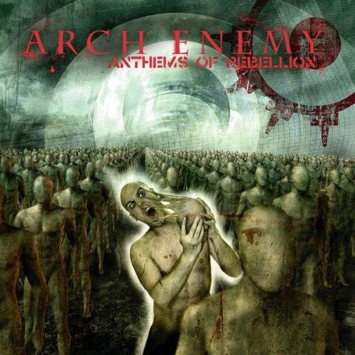 Anthems of Rebellion/Ltd.Ausve