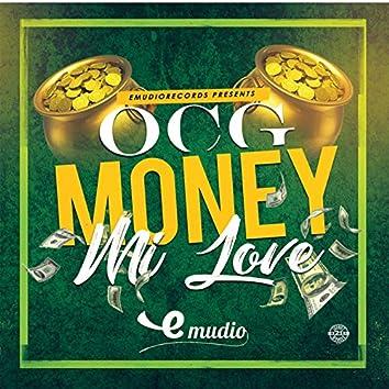 Money Mi Love