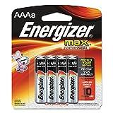 Energizer Max Alkaline AAA...