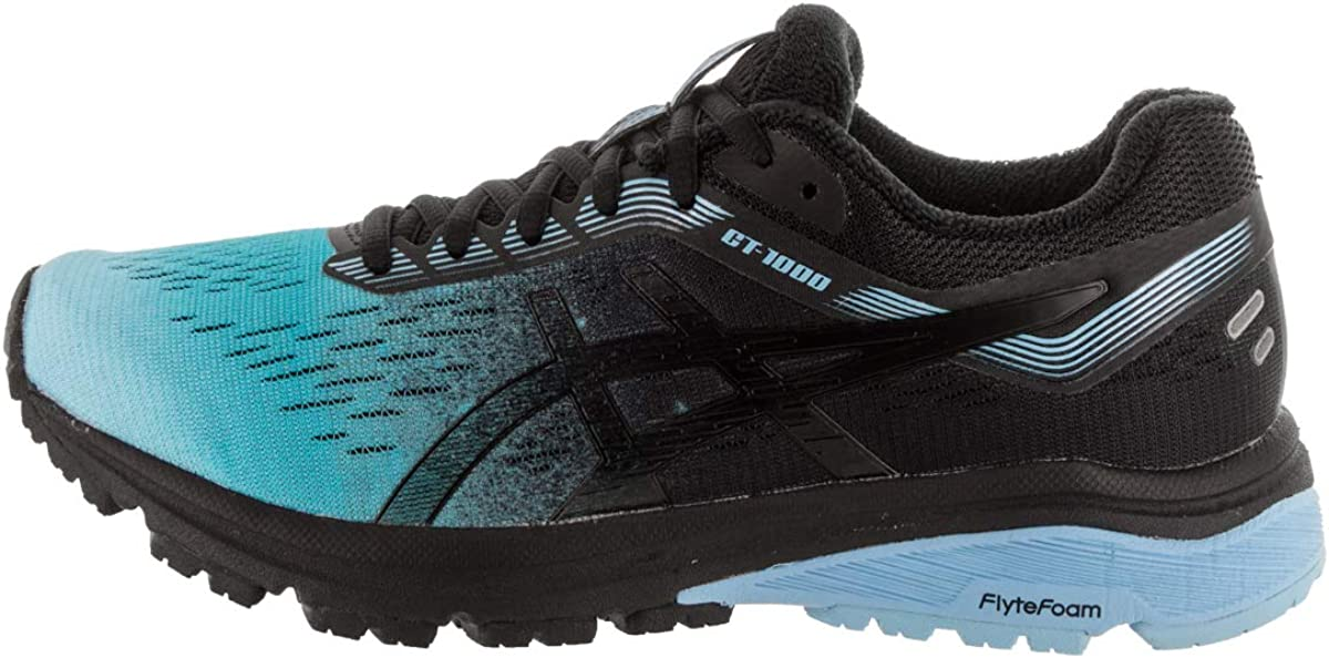 asentamiento Haciendo Rectángulo  Amazon.com | ASICS Women's GT-1000 7 (D) Running Shoes | Running