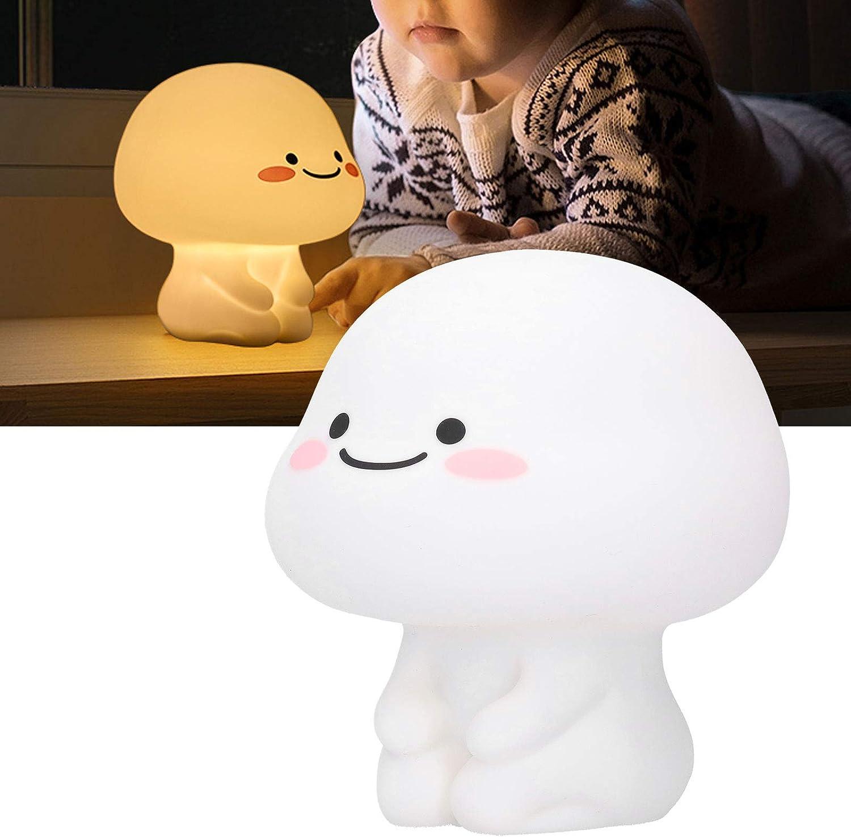 Desktop Lamp Bedside OFFicial site Safe Fixture Direct sale of manufacturer Night Light Sof