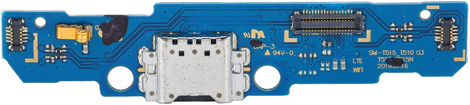 Cheap mail order shopping Kafuty-1 USB Finally resale start Charging Port Flex Cable A for Samsung Tab 20 10.1