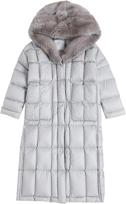 FTFDTMY Women's Max 88% OFF Down Jacket White Warm 2021 Coat Duck Parkas Lin