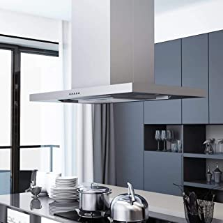 Amazon.es: 200 - 500 EUR - Campanas extractoras / Hornos y placas de cocina: Grandes electrodomésticos