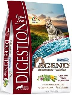 Legend 802005 Maintenance Evolution Digest Dog Food, One Size