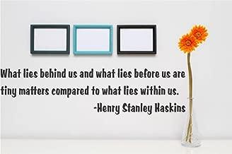 henry stanley haskins