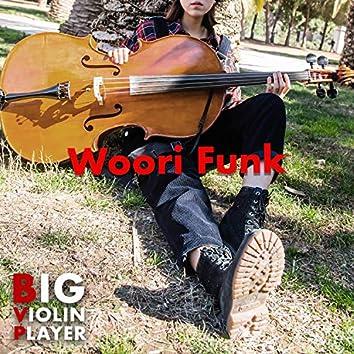 Woori Funk
