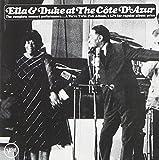 Ella & Duke At The Cote D'Azur (2 CD)