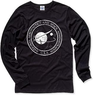 Original NASA Seal Men's Long Sleeve T-Shirt
