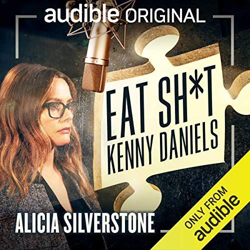 Eat Sh*t Kenny Daniels book cover