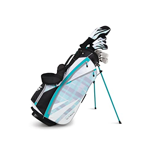 eecc43f97ff Callaway Women s Strata Ultimate Complete Golf Set (16-Piece
