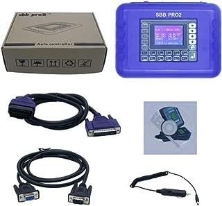 Yourshops OBD Scanner SBB Pro2 V48.99 Key Programmer Replace SBB 46.02 48.88 1Set