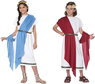 California Costumes Basic Toga Child Costume