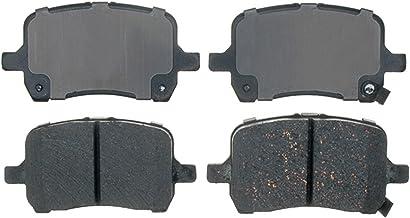 CKD Premium Ceramic Brake Pad Set fits Front 2007 Pontiac G6 Hardware Kit Included
