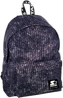 Starter Girls American Backpack Casual Daypacks Backpack, Color Blue
