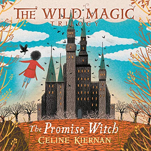The Promise Witch cover art