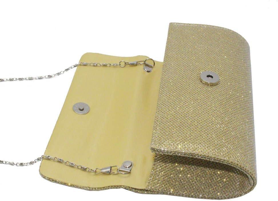 Gold Deloito Damen Mode Satin Blitz Diamant Kette Schultertasche Blumen Stickerei Handtasche Cocktail Party Abendtasche Vintage Quadrat Telefon Abendtaschen