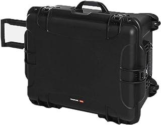 Nanuk 960 B Trolley Case With Cubed Foam - Black