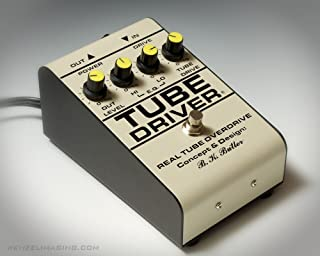 TUBE DRIVER Original by BK BUTLER with BIAS CONTROL